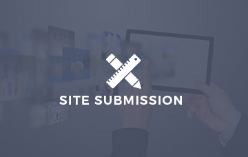 Site Submission
