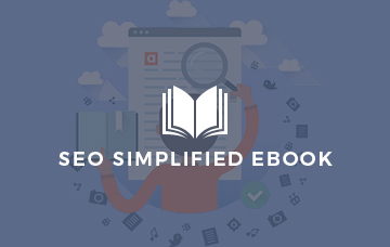 SEO Simplified eBook