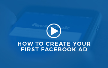How To Create Your First Facebook Ad