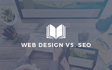 Web Design vs. SEO