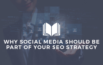 Why Social Media Should Be Part Of Your SEO Strategy