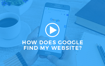 How Does Google Find My Website?