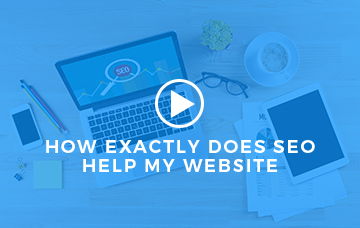 How Exactly Does SEO Help My Website?