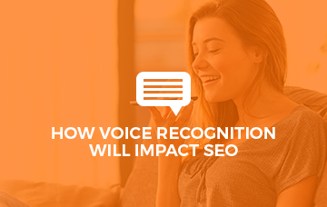 How Voice Recognition Will Impact SEO