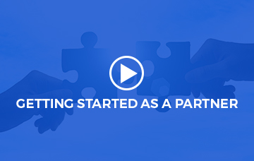 Getting Started as a Partner
