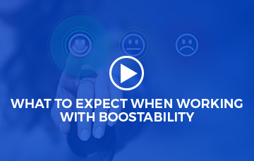 What to Expect When Working With Boostability