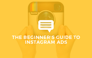 Beginners Guide To Instagram Ads