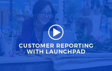 Consumer Reporting With Launchpad