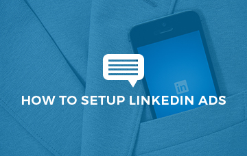 How To Set Up Linked In Ads