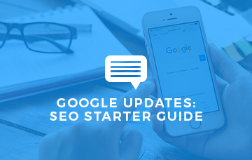 Google Updates SEO Starter Guide