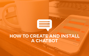 How To Install a Chatbot
