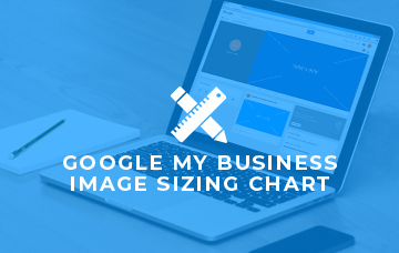 Google My Business post sizes