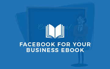 Facebook For Your Business eBook