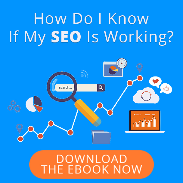 how do i know if my seo is working ebook