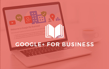 Google+ For Business eBook