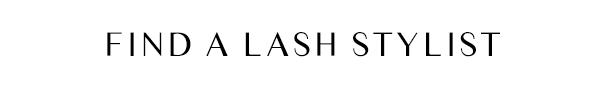 FIND A LASH STYLIST