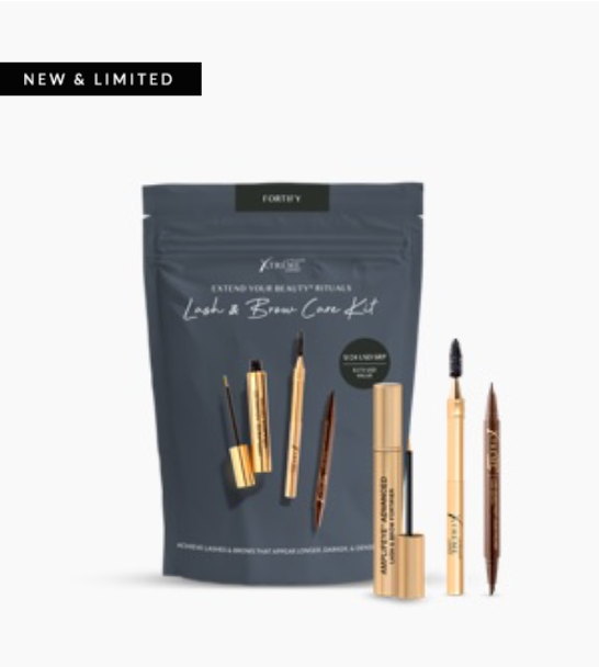 LASH & BROW CARE KIT