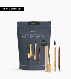 Lash & Brow Care Kit