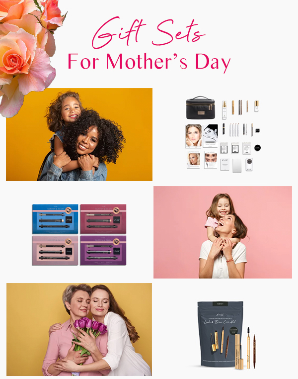 GIFT SETS FOR MOTHER'S DAY