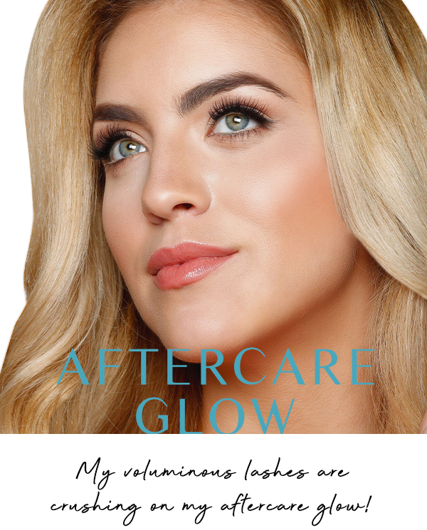 AFTERCARE GLOW