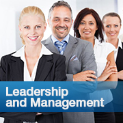 Leadership and Management Training Resources