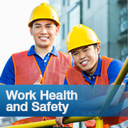 Work Health and Safety Training Resources