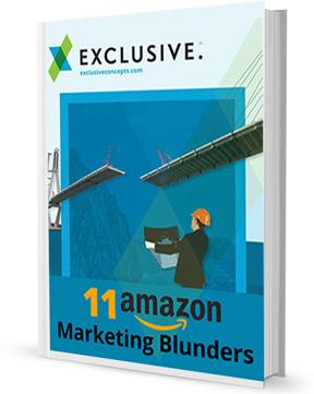 11 Amazon Marketing Blunders
