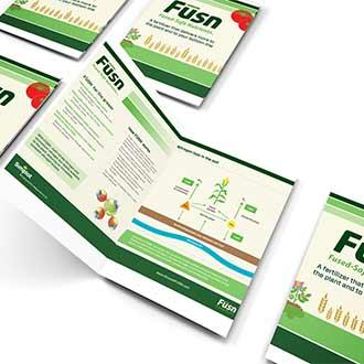 FUSN PNW brochure