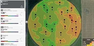Precision Soil Sampling