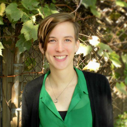 Anastasia Schreiber