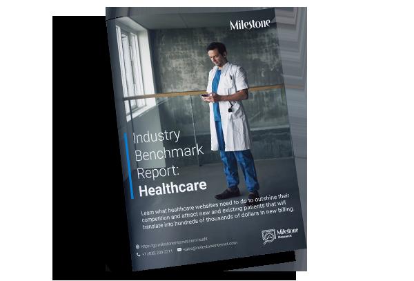 Healthcare Benchmark Report