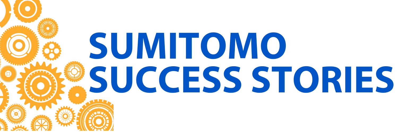 Sumitomo gearmotor success story