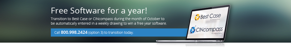 Free Software for a year!