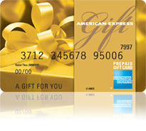 $50 American Express Gift Card