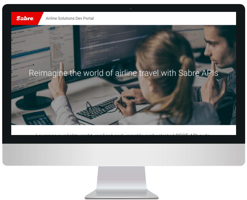 Sabre_API_Hub