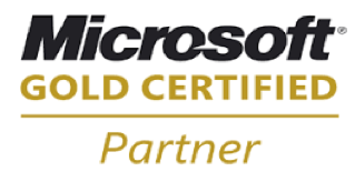 Workspot is a Gold Certified Microsoft Partner