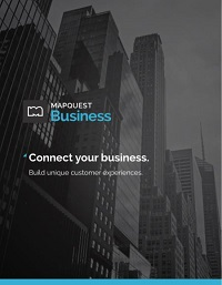MapQuest for Business Brochure