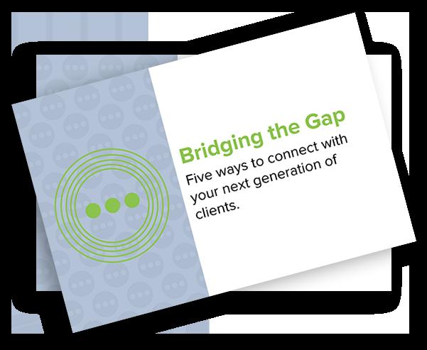 Bridging the Gap Ebook