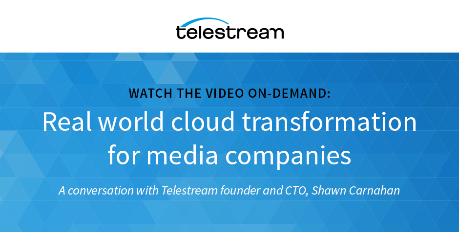 Cloud Transformation Webinar