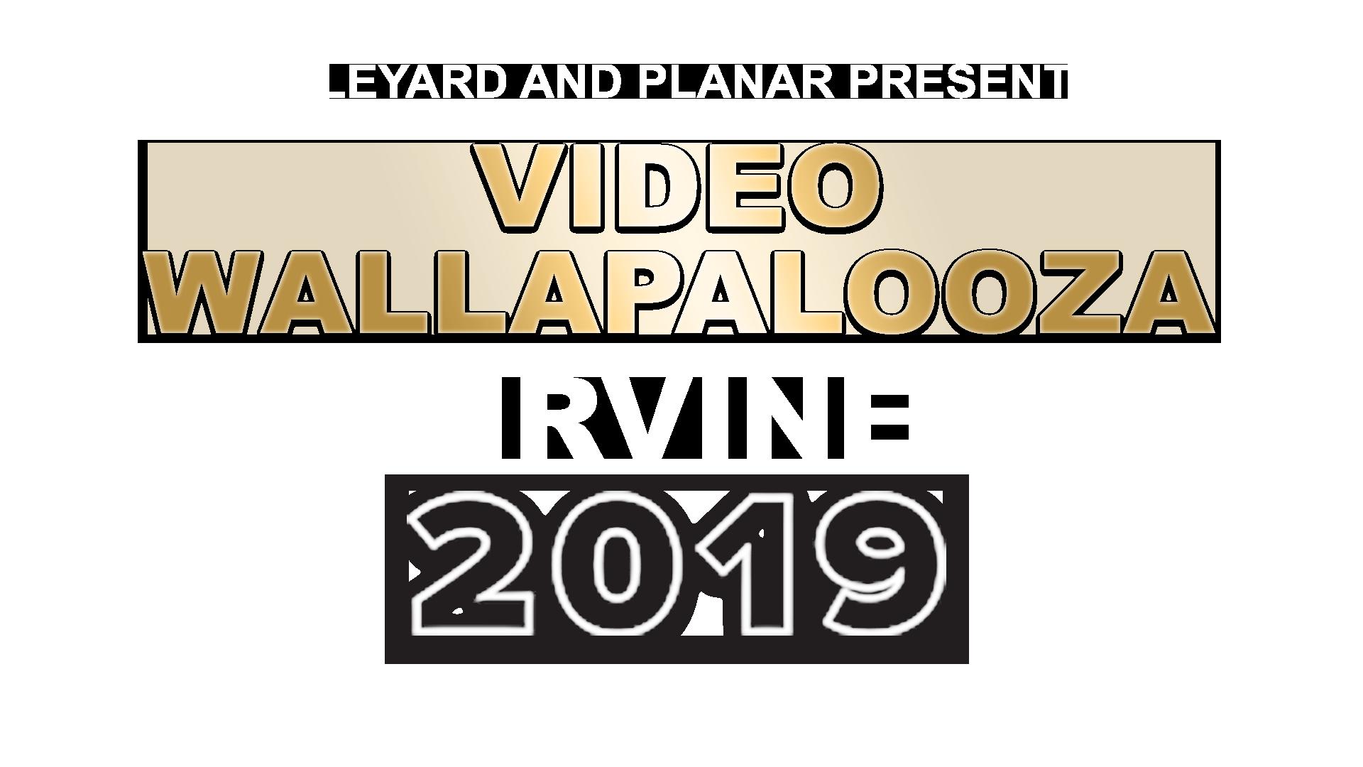 Leyard and Planar Present: Video Wallapalooza Roadshow 2019