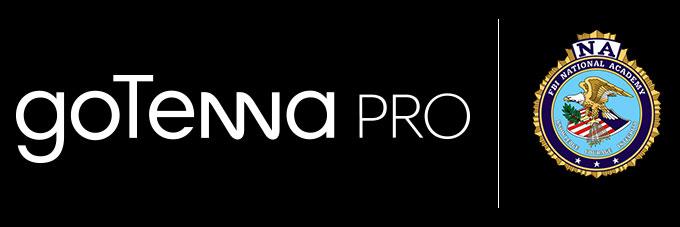 gotenna pro and fbinaa logo