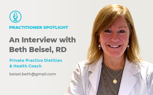 An Interview with Beth Beisel, RD