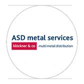 ASD Metals