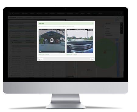 Telematics vehicle tracking helps when visual evidence matters.