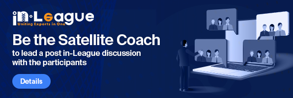 in-League Satellite Coach
