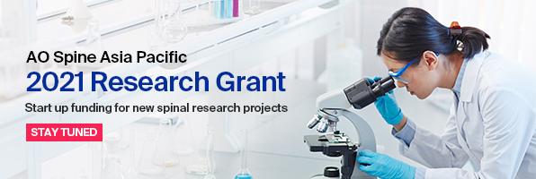 2021 Research Grant