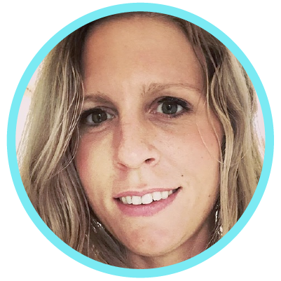 Headshot of Patrycja Bonder