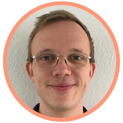 Headshot of Rune Rasmussen