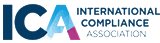 ICA International Compliance Association Logo