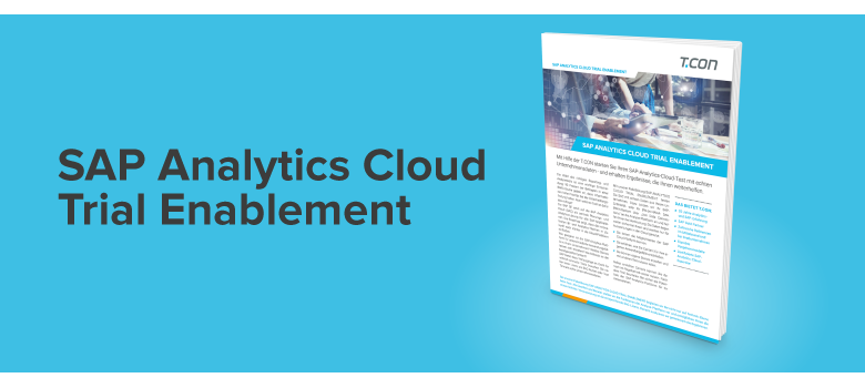 Download SAP Analytics Cloud Trial Enablement